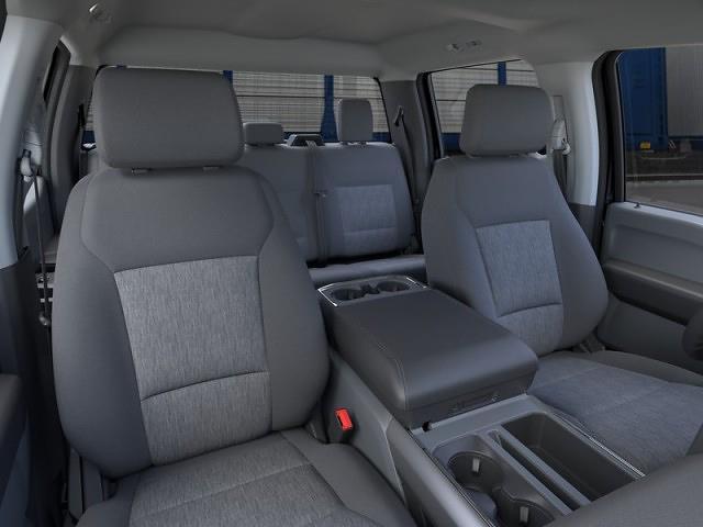 2021 Ford F-150 SuperCrew Cab 4x4, Pickup #F38712 - photo 10