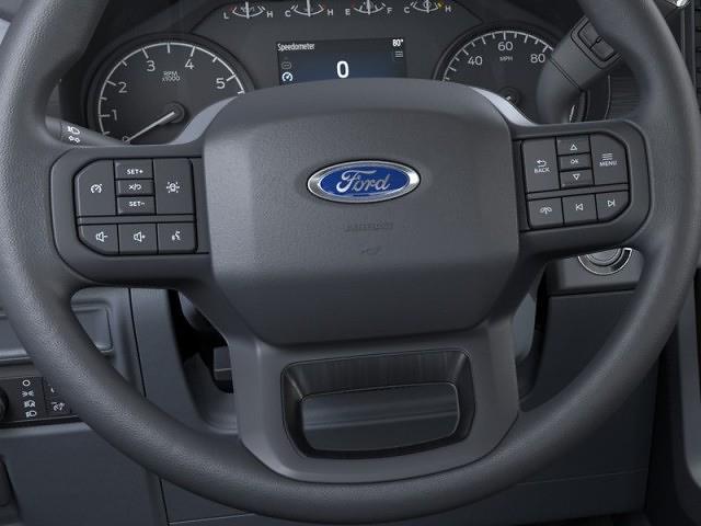 2021 Ford F-150 SuperCrew Cab 4x4, Pickup #F38712 - photo 12