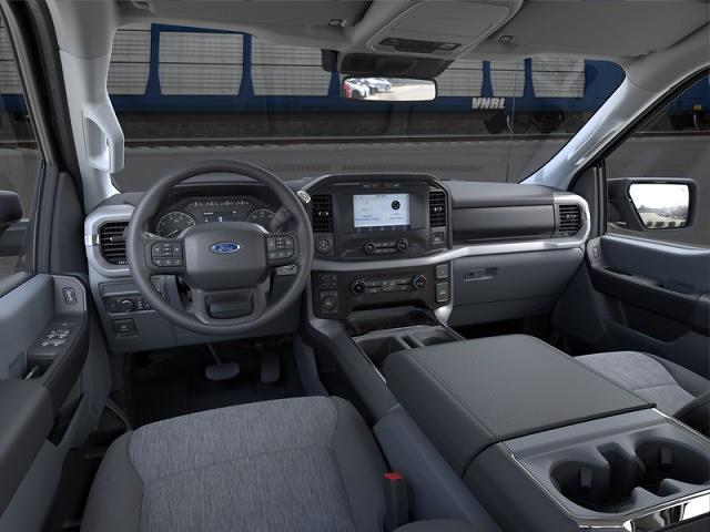 2021 Ford F-150 SuperCrew Cab 4x4, Pickup #F38712 - photo 9