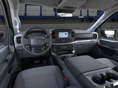 2021 Ford F-150 SuperCrew Cab 4x4, Pickup #F38712 - photo 15