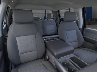 2021 Ford F-150 SuperCrew Cab 4x4, Pickup #F38712 - photo 16
