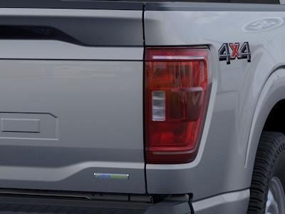 2021 Ford F-150 SuperCrew Cab 4x4, Pickup #F38712 - photo 22