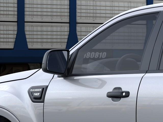 2021 Ford Ranger SuperCrew Cab 4x4, Pickup #F38716 - photo 17