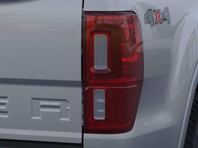 2021 Ford Ranger SuperCrew Cab 4x4, Pickup #F38716 - photo 18