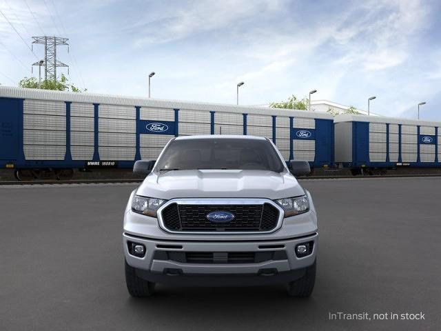 2021 Ford Ranger SuperCrew Cab 4x4, Pickup #F38716 - photo 4