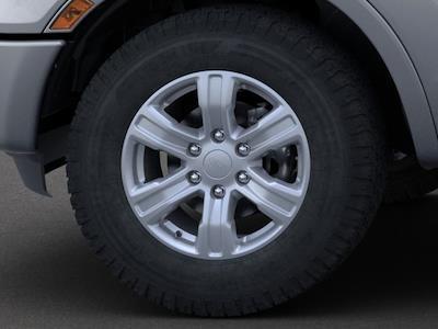 2021 Ford Ranger SuperCrew Cab 4x4, Pickup #F38716 - photo 16