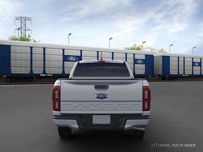 2021 Ford Ranger SuperCrew Cab 4x4, Pickup #F38716 - photo 3