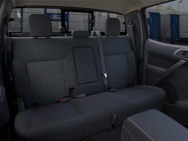 2021 Ford Ranger SuperCrew Cab 4x4, Pickup #F38717 - photo 11