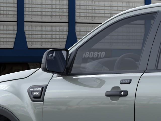 2021 Ford Ranger SuperCrew Cab 4x4, Pickup #F38717 - photo 20