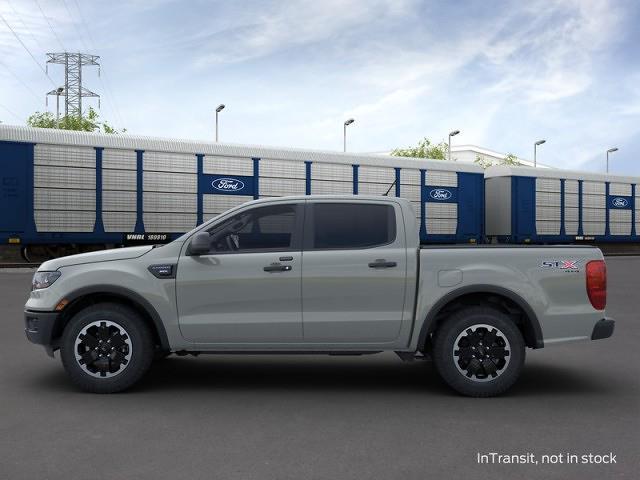 2021 Ford Ranger SuperCrew Cab 4x4, Pickup #F38717 - photo 4