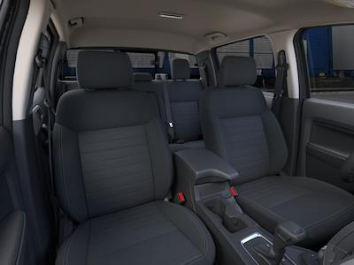 2021 Ford Ranger SuperCrew Cab 4x4, Pickup #F38717 - photo 10