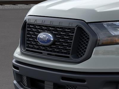 2021 Ford Ranger SuperCrew Cab 4x4, Pickup #F38717 - photo 17
