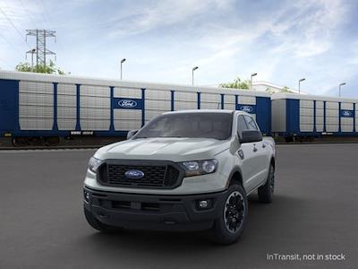 2021 Ford Ranger SuperCrew Cab 4x4, Pickup #F38717 - photo 3