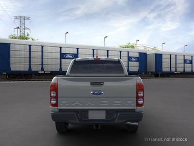 2021 Ford Ranger SuperCrew Cab 4x4, Pickup #F38717 - photo 5