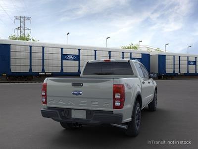 2021 Ford Ranger SuperCrew Cab 4x4, Pickup #F38717 - photo 8