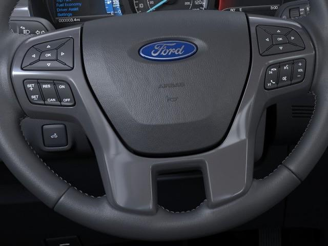 2021 Ford Ranger SuperCrew Cab 4x4, Pickup #F38718 - photo 5