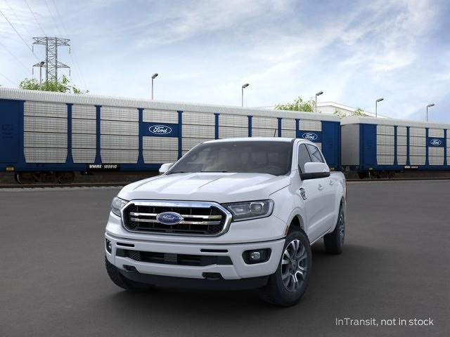 2021 Ford Ranger SuperCrew Cab 4x4, Pickup #F38718 - photo 16