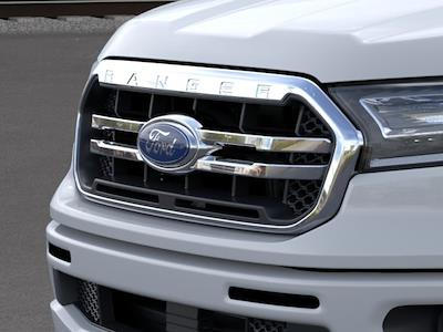 2021 Ford Ranger SuperCrew Cab 4x4, Pickup #F38718 - photo 10