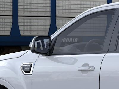 2021 Ford Ranger SuperCrew Cab 4x4, Pickup #F38718 - photo 13