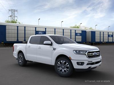 2021 Ford Ranger SuperCrew Cab 4x4, Pickup #F38718 - photo 18