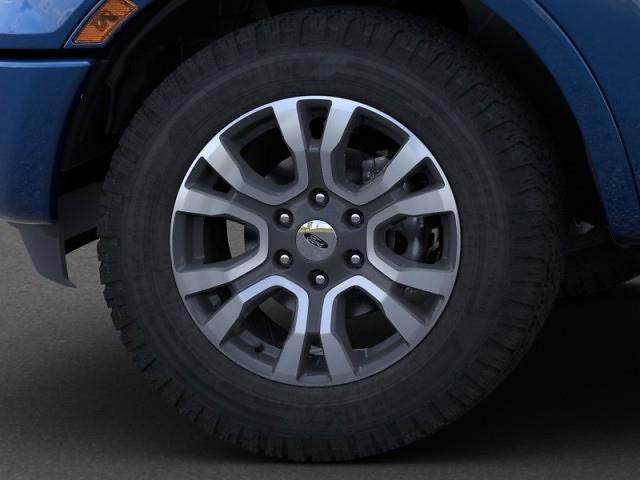 2021 Ford Ranger SuperCrew Cab 4x4, Pickup #F38723 - photo 7