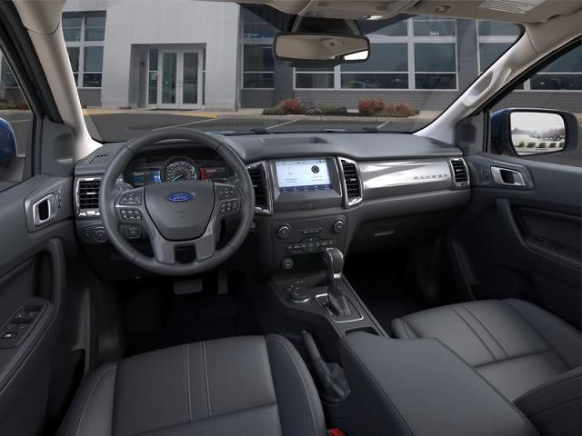 2021 Ford Ranger SuperCrew Cab 4x4, Pickup #F38723 - photo 14
