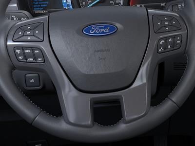 2021 Ford Ranger SuperCrew Cab 4x4, Pickup #F38723 - photo 3