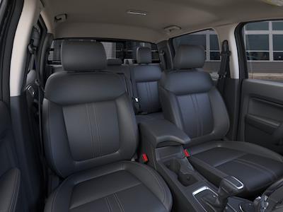 2021 Ford Ranger SuperCrew Cab 4x4, Pickup #F38723 - photo 15
