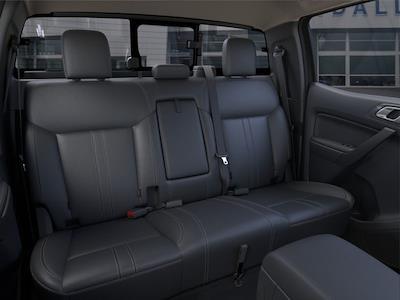 2021 Ford Ranger SuperCrew Cab 4x4, Pickup #F38723 - photo 16