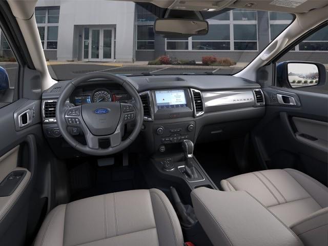 2021 Ford Ranger Super Cab 4x4, Pickup #F38730 - photo 13