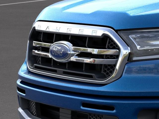 2021 Ford Ranger Super Cab 4x4, Pickup #F38730 - photo 19