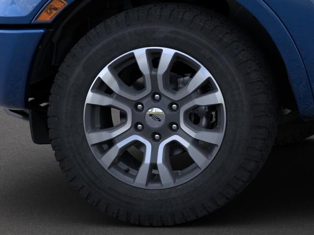 2021 Ford Ranger Super Cab 4x4, Pickup #F38730 - photo 20