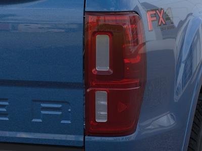 2021 Ford Ranger Super Cab 4x4, Pickup #F38730 - photo 6
