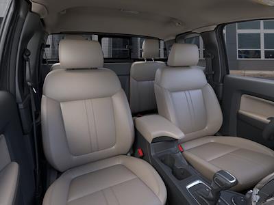 2021 Ford Ranger Super Cab 4x4, Pickup #F38730 - photo 14