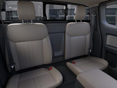 2021 Ford Ranger Super Cab 4x4, Pickup #F38730 - photo 15