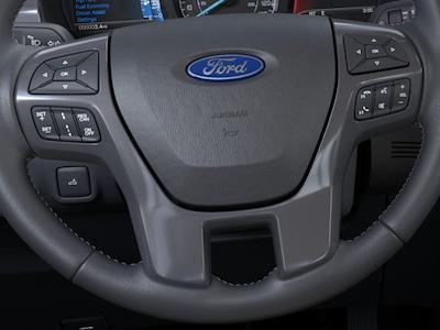 2021 Ford Ranger Super Cab 4x4, Pickup #F38730 - photo 16