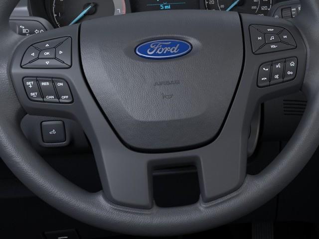 2021 Ford Ranger Super Cab 4x4, Pickup #F38737 - photo 3