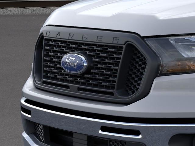 2021 Ford Ranger Super Cab 4x4, Pickup #F38737 - photo 14