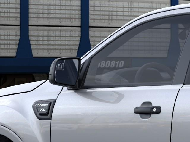 2021 Ford Ranger Super Cab 4x4, Pickup #F38737 - photo 17