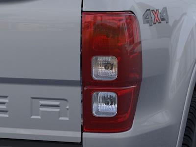 2021 Ford Ranger Super Cab 4x4, Pickup #F38737 - photo 18