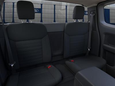 2021 Ford Ranger Super Cab 4x4, Pickup #F38737 - photo 22
