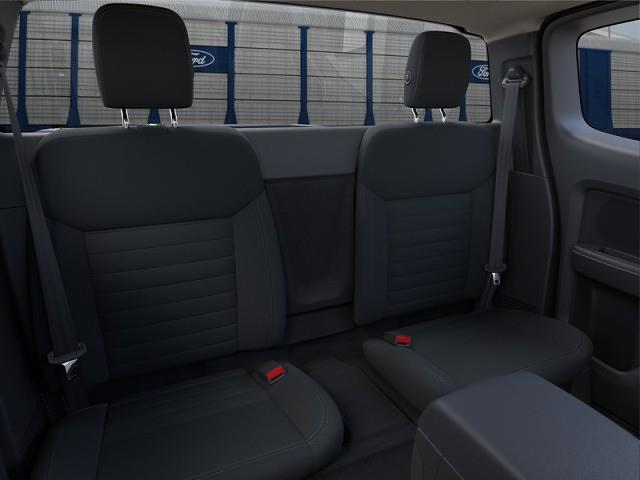 2021 Ford Ranger Super Cab 4x4, Pickup #F38738 - photo 8