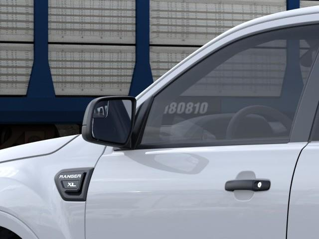 2021 Ford Ranger Super Cab 4x4, Pickup #F38738 - photo 15