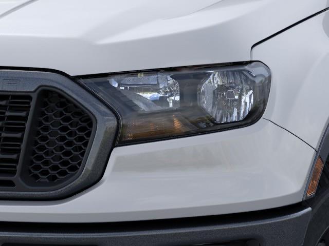 2021 Ford Ranger Super Cab 4x4, Pickup #F38739 - photo 18