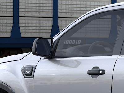2021 Ford Ranger Super Cab 4x4, Pickup #F38739 - photo 19