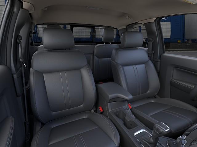 2021 Ford Ranger Super Cab 4x4, Pickup #F38740 - photo 19