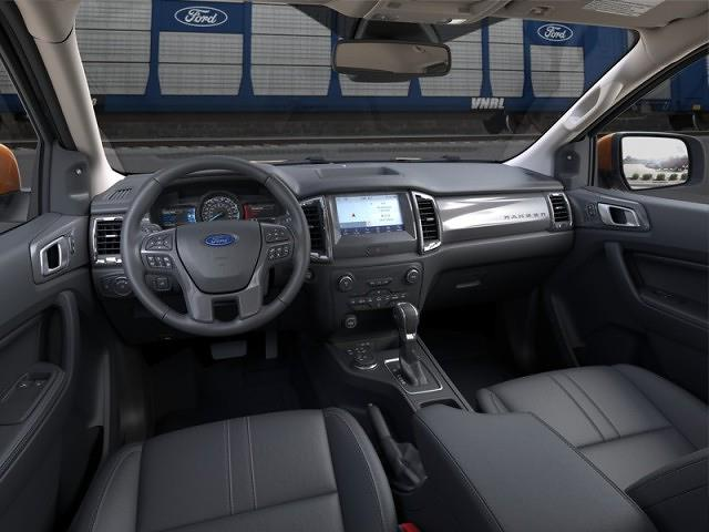 2021 Ford Ranger Super Cab 4x4, Pickup #F38740 - photo 4