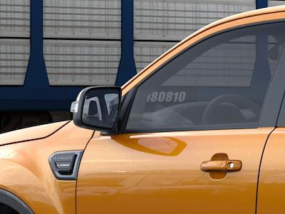2021 Ford Ranger Super Cab 4x4, Pickup #F38740 - photo 12