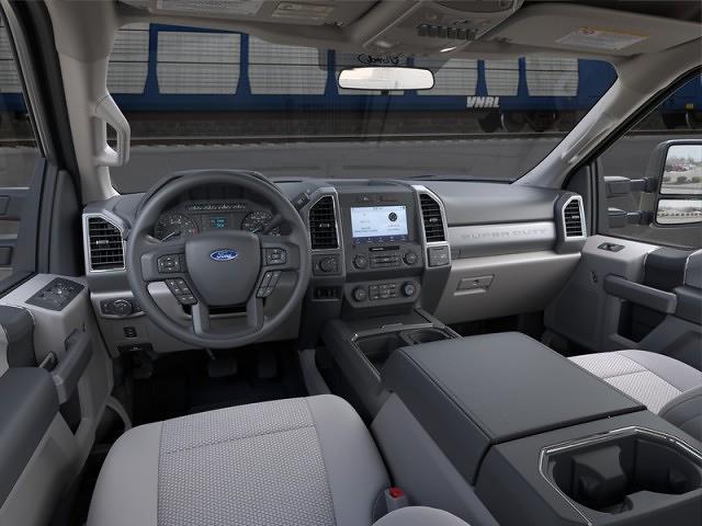 2021 Ford F-250 Super Cab 4x4, Pickup #F38744 - photo 8