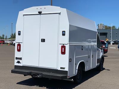 2021 Ford Transit 350 4x2, Cutaway #F38746 - photo 5